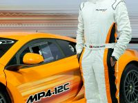 McLaren MP4-12C GT3 Conference, 13 of 26