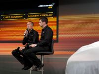 McLaren MP4-12C GT3 Conference, 17 of 26