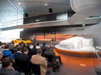 McLaren MP4-12C GT3 Conference, 19 of 26