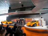 McLaren MP4-12C GT3 Conference, 20 of 26