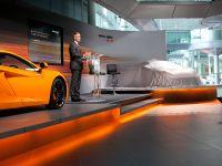 McLaren MP4-12C GT3 Conference, 21 of 26