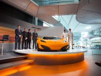 McLaren MP4-12C GT3 Conference, 22 of 26