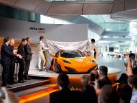McLaren MP4-12C GT3 Conference, 23 of 26