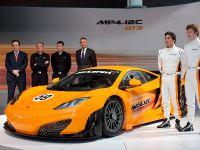 McLaren MP4-12C GT3 Conference, 24 of 26