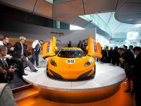 McLaren MP4-12C GT3 Conference, 26 of 26