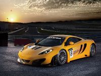 McLaren MP4-12C GT3 Race Car, 1 of 4