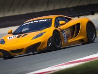 McLaren MP4-12C GT3 Race Car, 2 of 4