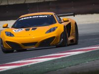 McLaren MP4-12C GT3 Race Car, 3 of 4