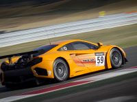 McLaren MP4-12C GT3 Race Car