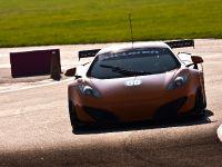 McLaren MP4-12C GT3, 2 of 36