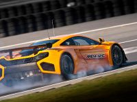 McLaren MP4-12C GT3, 4 of 36
