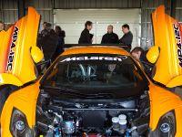 McLaren MP4-12C GT3, 5 of 36