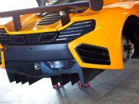 McLaren MP4-12C GT3, 6 of 36