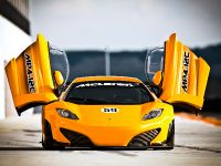 McLaren MP4-12C GT3, 28 of 36