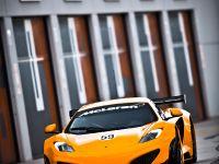 McLaren MP4-12C GT3, 21 of 36