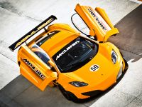 McLaren MP4-12C GT3, 23 of 36