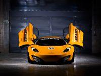 McLaren MP4-12C GT3, 16 of 36