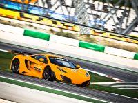 McLaren MP4-12C GT3, 31 of 36