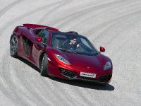 McLaren MP4-12C Spider, 1 of 14