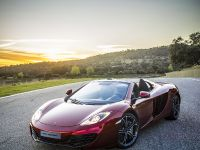 McLaren MP4-12C Spider, 2 of 14