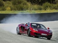 McLaren MP4-12C Spider, 3 of 14