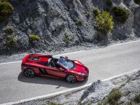 McLaren MP4-12C Spider, 4 of 14