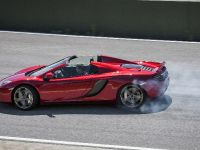 McLaren MP4-12C Spider, 5 of 14