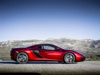 McLaren MP4-12C Spider, 7 of 14