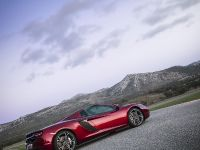 McLaren MP4-12C Spider, 8 of 14