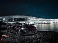 McLaren MSO 650S Coupe Concept, 1 of 7