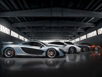 McLaren MSO Defined, 1 of 6