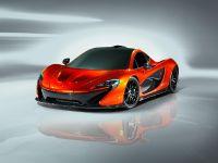McLaren P1 Concept, 1 of 15