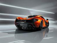 McLaren P1 Concept, 2 of 15