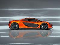 McLaren P1 Concept, 3 of 15