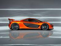 McLaren P1 Concept, 4 of 15