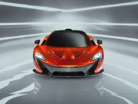 McLaren P1 Concept, 5 of 15
