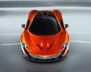 McLaren P1 Concept, 6 of 15