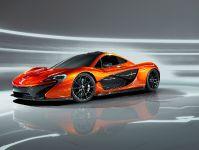 thumbnail image of McLaren P1 Concept