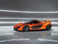 McLaren P1 Concept, 8 of 15