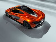McLaren P1 Concept, 9 of 15