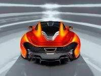 McLaren P1 Concept, 11 of 15