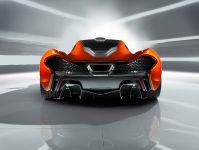 McLaren P1 Concept, 12 of 15