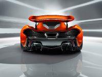McLaren P1 Concept, 13 of 15