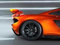 McLaren P1 Concept, 15 of 15