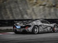 McLaren P1 Development Car 2013, 3 of 3