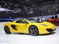McLaren P1 Geneva 2013, 7 of 9