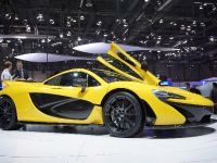McLaren P1 Geneva 2013, 9 of 9