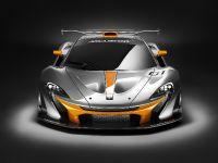 McLaren P1 GTR, 1 of 7