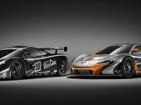McLaren P1 GTR, 6 of 7