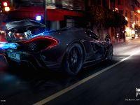 thumbnail image of McLaren P1 Hypercar Concept Render